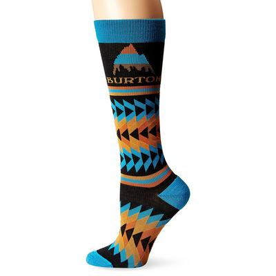 Burton Super Party Sock Women's