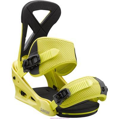 Burton Custom Reflex Bindings