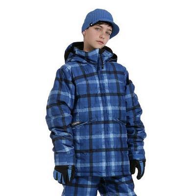 Burton TWC Puffaluffagus Jacket