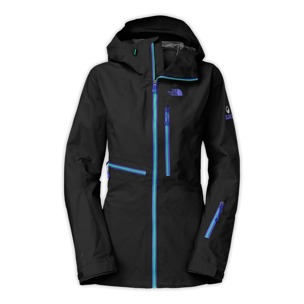 5918b51bf3b54 The North Face Free Thinker Jacket Women's TNF BLACK