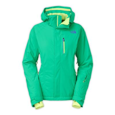 The North Face Jeppeson Jacket Women's