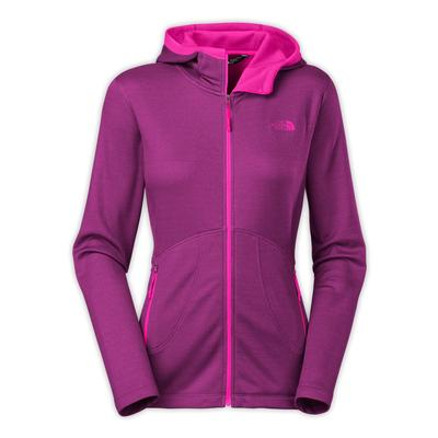 The North Face Rosette Hoodie Women's