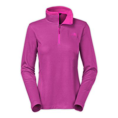 The North Face Rosette 1/4 Zip Women's