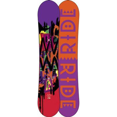 Ride OMG Snowboard Women's