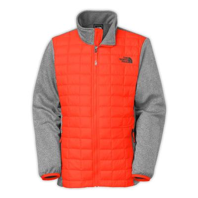 The North Face Thermoball Hyrbid Jacket Boys'