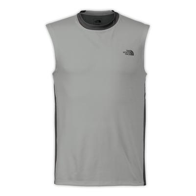 The North Face Men's Ampere Sleeveless Crew