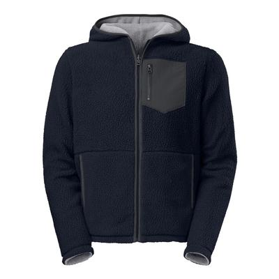 The North Face Men's Reversible Brantley Full-Zip Hoodie