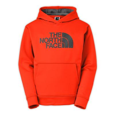 The North Face Boy's Surgent Logo Hoodie