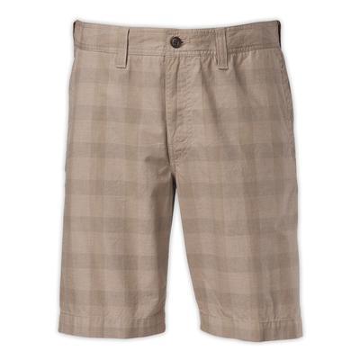 The North Face Alderson Plaid Shorts Men's