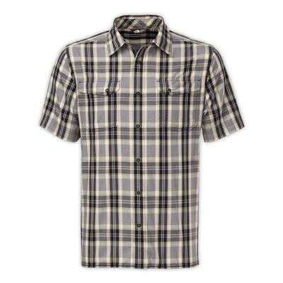 North Face King Pine Short-Sleeve Shirt
