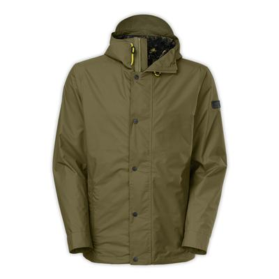 The North Face Afton Rain Jacket Men's