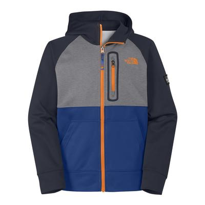 The North Face Boy's Mack Mays Full-Zip Hoodie