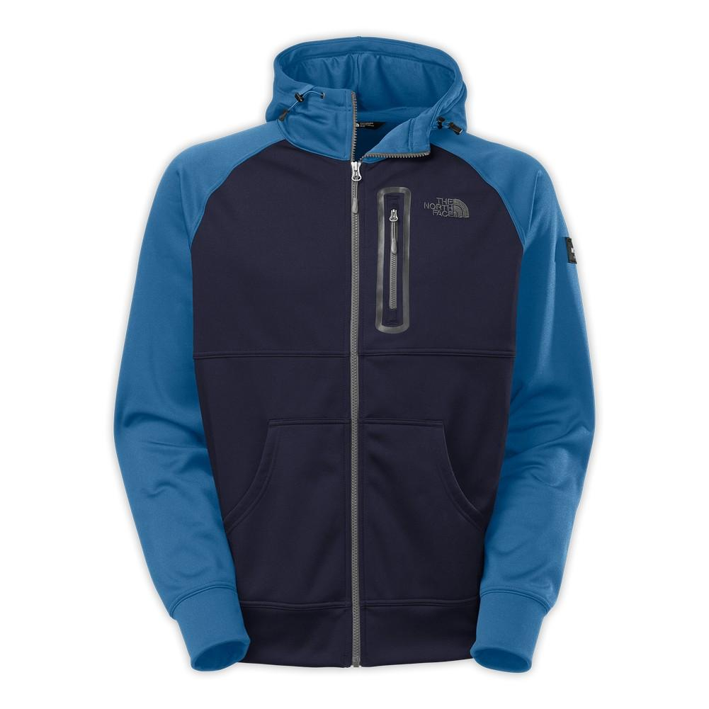 2a41fcaf0 The North Face Mack Mays Full Zip Hoodie Men's