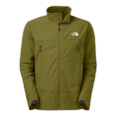 The North Face Summit Series Jet Softshell Jacket Men's