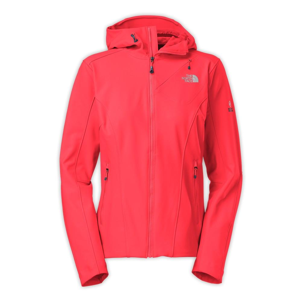 02ccb0a49 The North Face Jet Hooded Soft Shell Jacket Women's