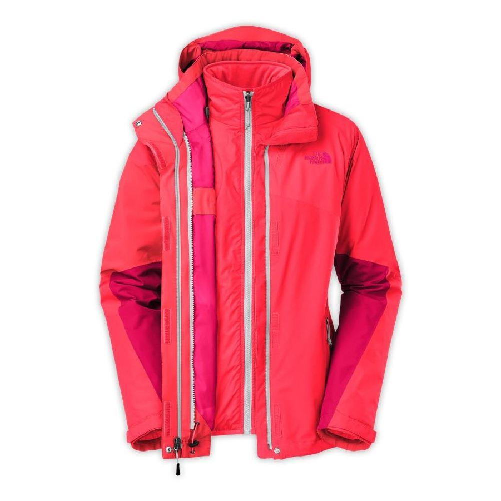 dd9274bb1 The North Face Cinnabar Triclimate Jacket Women's