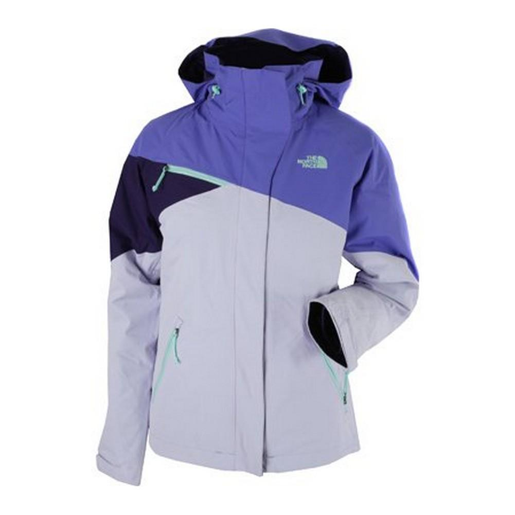 eca54bbba73 The North Face Cinnabar Triclimate Jacket Women's