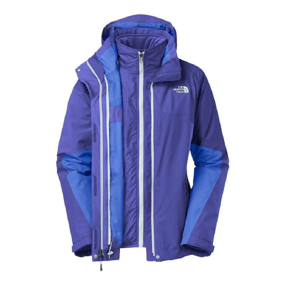 The North Face Cinnabar Triclimate Jacket Women S Ca22