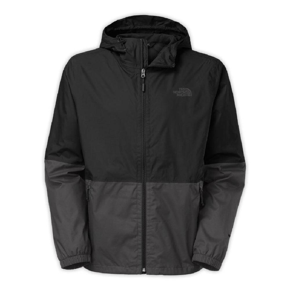 The North Face Allabout Jacket Men s TNF Black Asphalt Grey 0d38ec17a