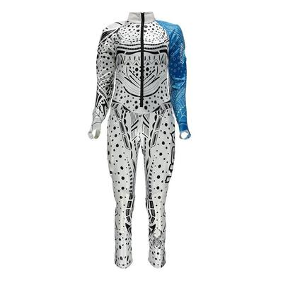 Spyder World Cup GS Race Suit Women's