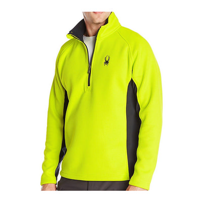 Spyder Outbound 1/2-Zip Mid Weight Core Sweater Men's