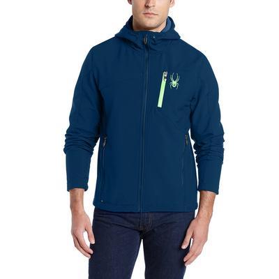 Spyder Patsch Softshell Jacket Men's