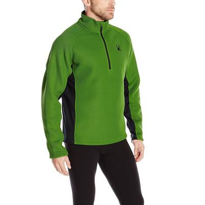 Spyder Pitch 1/2-Zip Heavy Weight Core Sweater Men's
