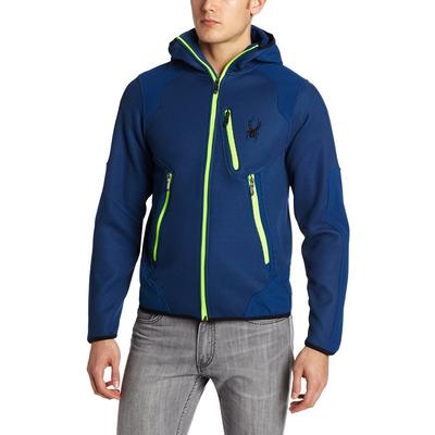 Spyder Stated Softshell Core Sweater Men's