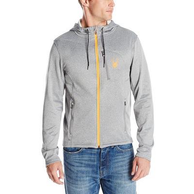 Spyder Strato Hoody Fleece Jacket Men's