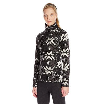 Spyder Alpine Chic Fleece T-Neck Women's