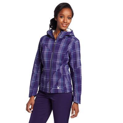Spyder Arc Novelty Softshell Jacket Women's