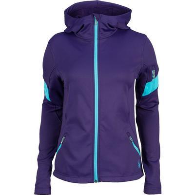 Spyder Popstretch Fleece Hoody Jacket Women's