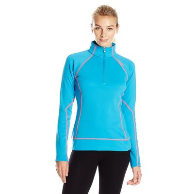 Spyder Peach T-Neck Women's