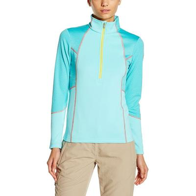 Spyder Text Me Therma Stretch T-Neck Women's