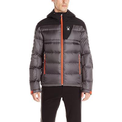 Spyder Bernese Down Jacket Men's