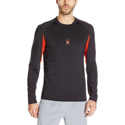 Spyder Strabo Long-Sleeve Shirt Men's