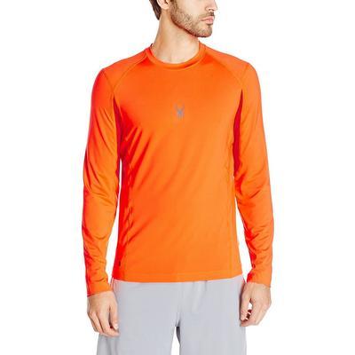 Spyder Strabo Long-Sleeve Shirt Men's