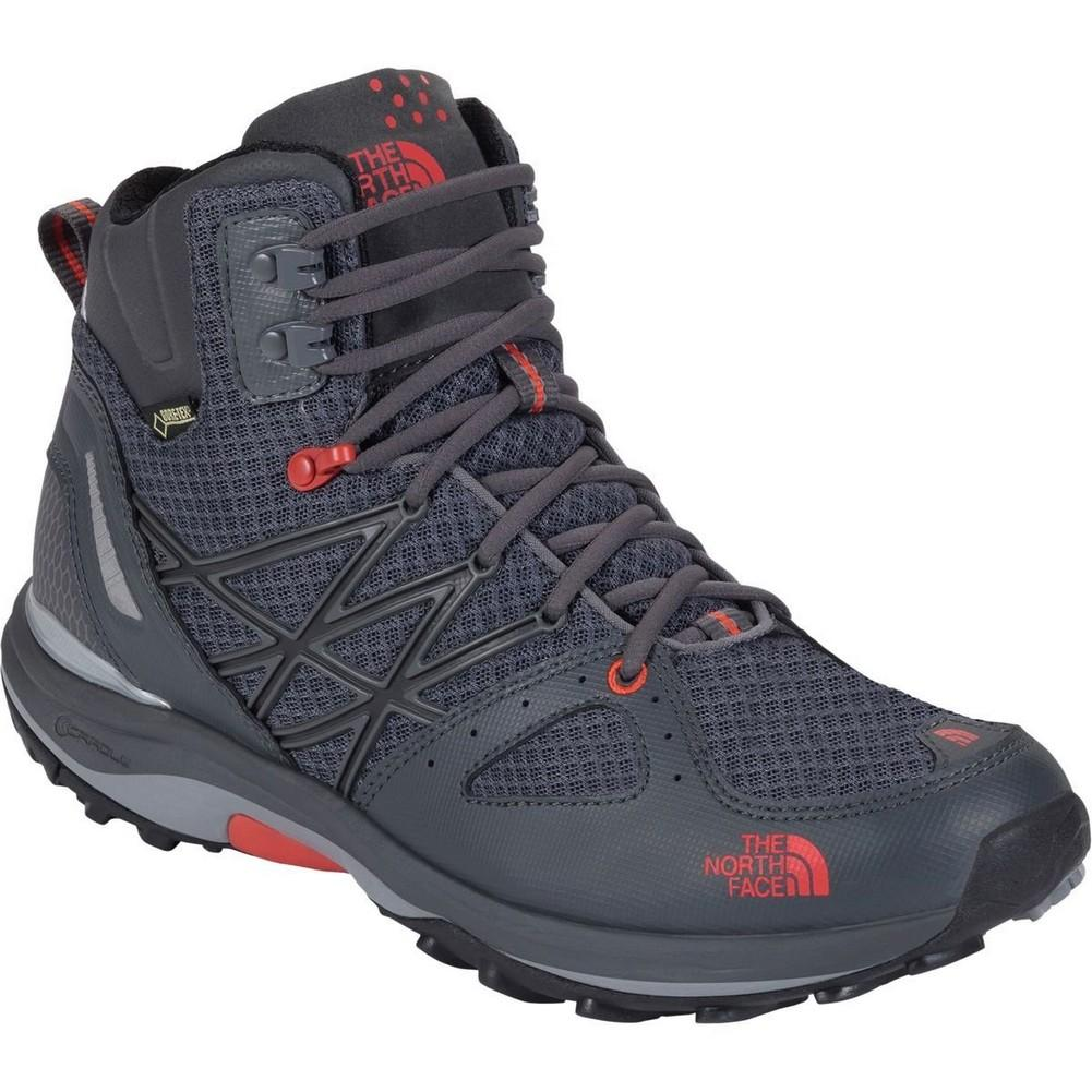 ee1815a6648 The North Face Ultra Fastpack Mid GTX Hiking Boots Men's
