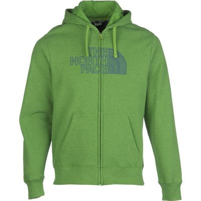 The North Face Chain Stitched Halfdome Fullzip Hoodie Men's