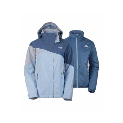 The North Face Cinnabar Triclimate Jacket Women's