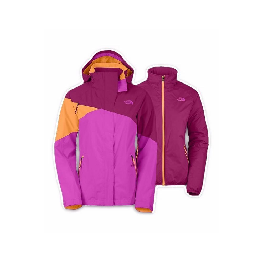 bcb4acff2 The North Face Cinnabar Triclimate Jacket Women's