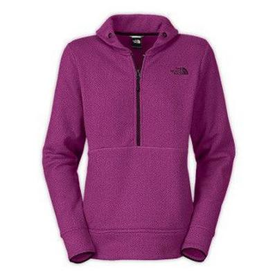 The North Face Crescent Full Zip Hoodie Women's