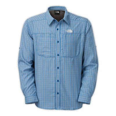 The North Face Long Sleeve Paramount Woven Men's