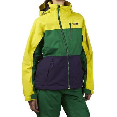 The North Face Women's Kizamm Jacket