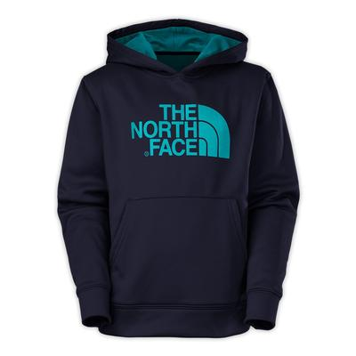 The North Face Boys' Logo Surgent Pullover Hoodie