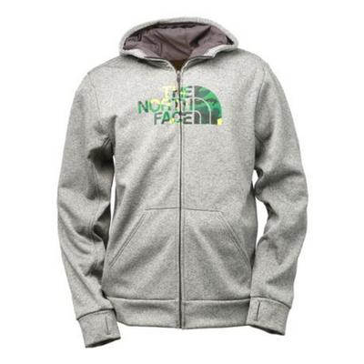 The North Face Men's Camo Dome Full-Zip Hoodie