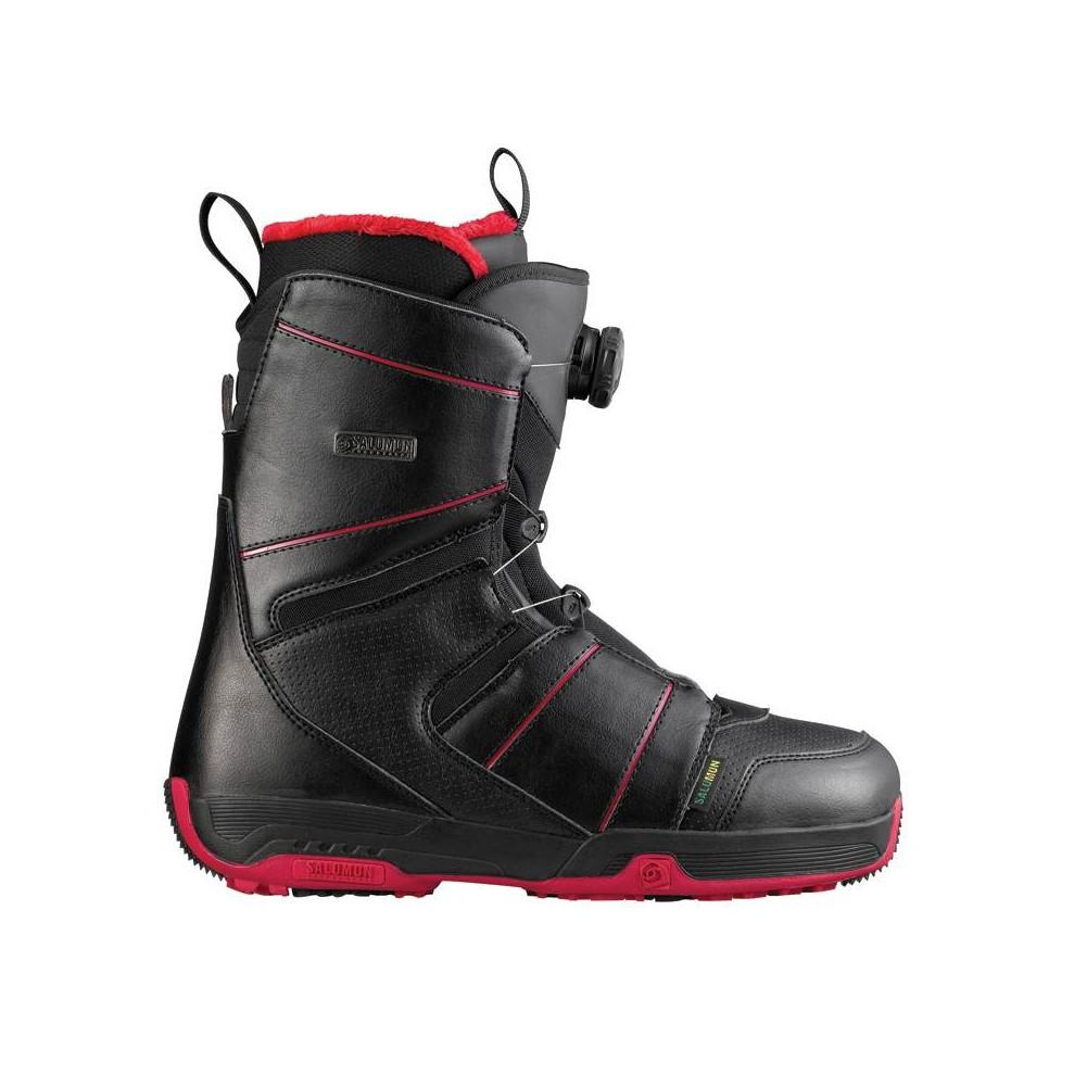 Salomon Faction Boa Snowboard Boot Men's