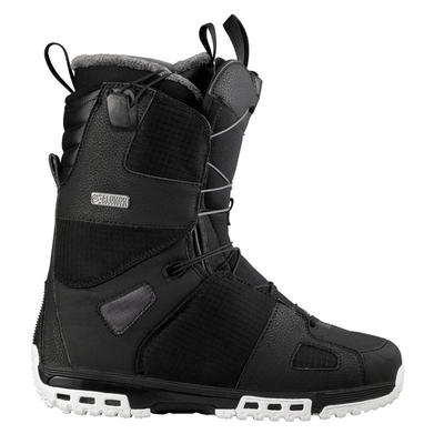 Salomon Savage Boa STR8JKT Snowboard Boot Men's