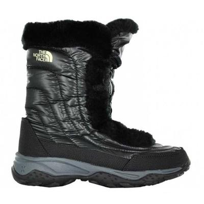The North Face Nuptse Fur II Boot Women's
