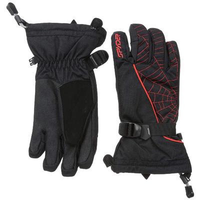 Spyder Overweb Ski Glove Boys'